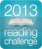 Reading Challenge for 2013