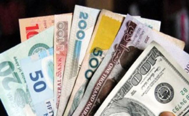 Image result for naira/dollar