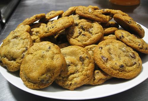Cookie and Dessert Tasting at Platine Cookies