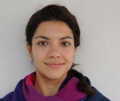 Κρήτη: Η φοιτήτρια που... έκανε το θαύμα της και έγινε θέμα συζήτησης παγκοσμίως (Φωτό)!