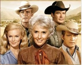 Cast of the 1960s series