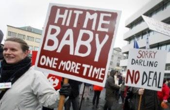 Campanha pelo não, no referendo de 2010