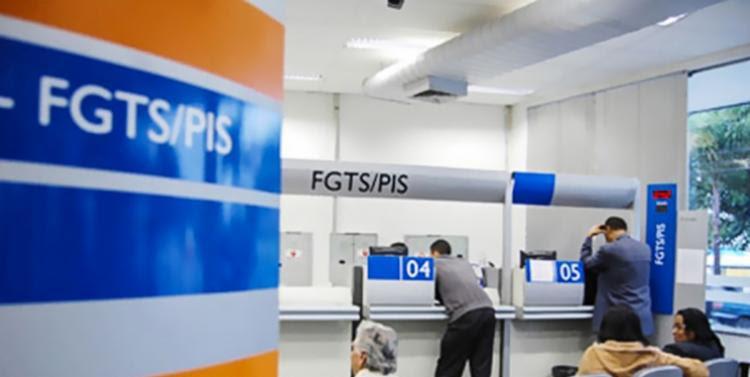 Fiscais emitiram 9,4 mil notificações de dívidas de FGTS - Foto: Divulgação   Caixa