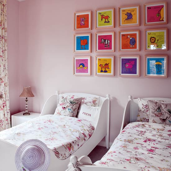 Creative Kids' Rooms By Vicente Wolf and Others « Decor Arts Now