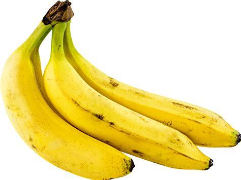 buah pisang png foto gratis  pixabay