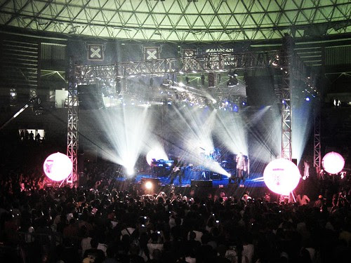 Konsert Baladewa 2007