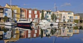 St. Tropez & Port Grimaud