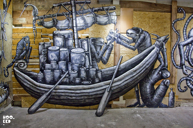 Phlegm 'The Bestiary'