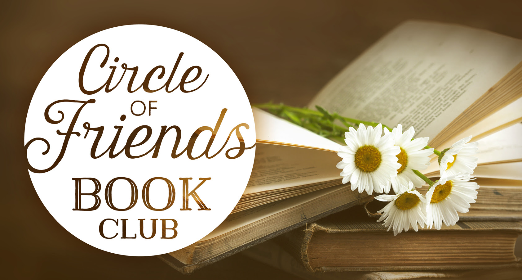 Circle Of Friends Book Club Baháí Center Of Washtenaw County