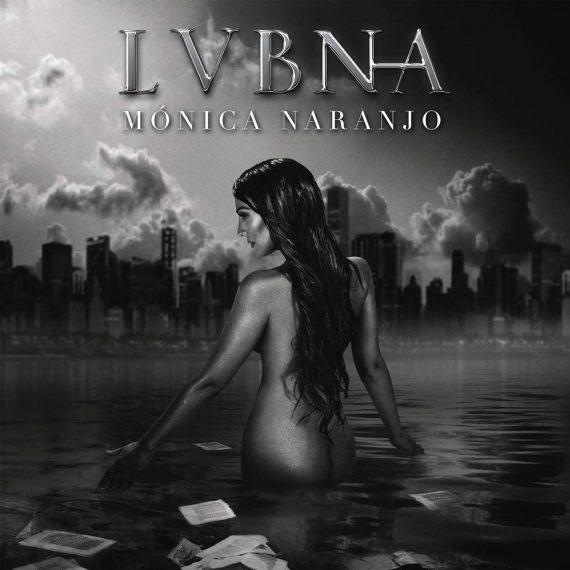 Nuevo disco de Mónica Naranjo