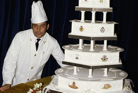 A Slice of Princess Diana and Prince Charles?s Wedding