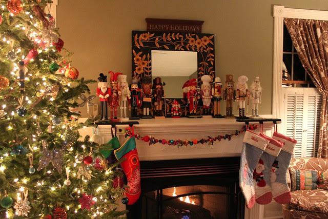 Christmas-y Goodness!