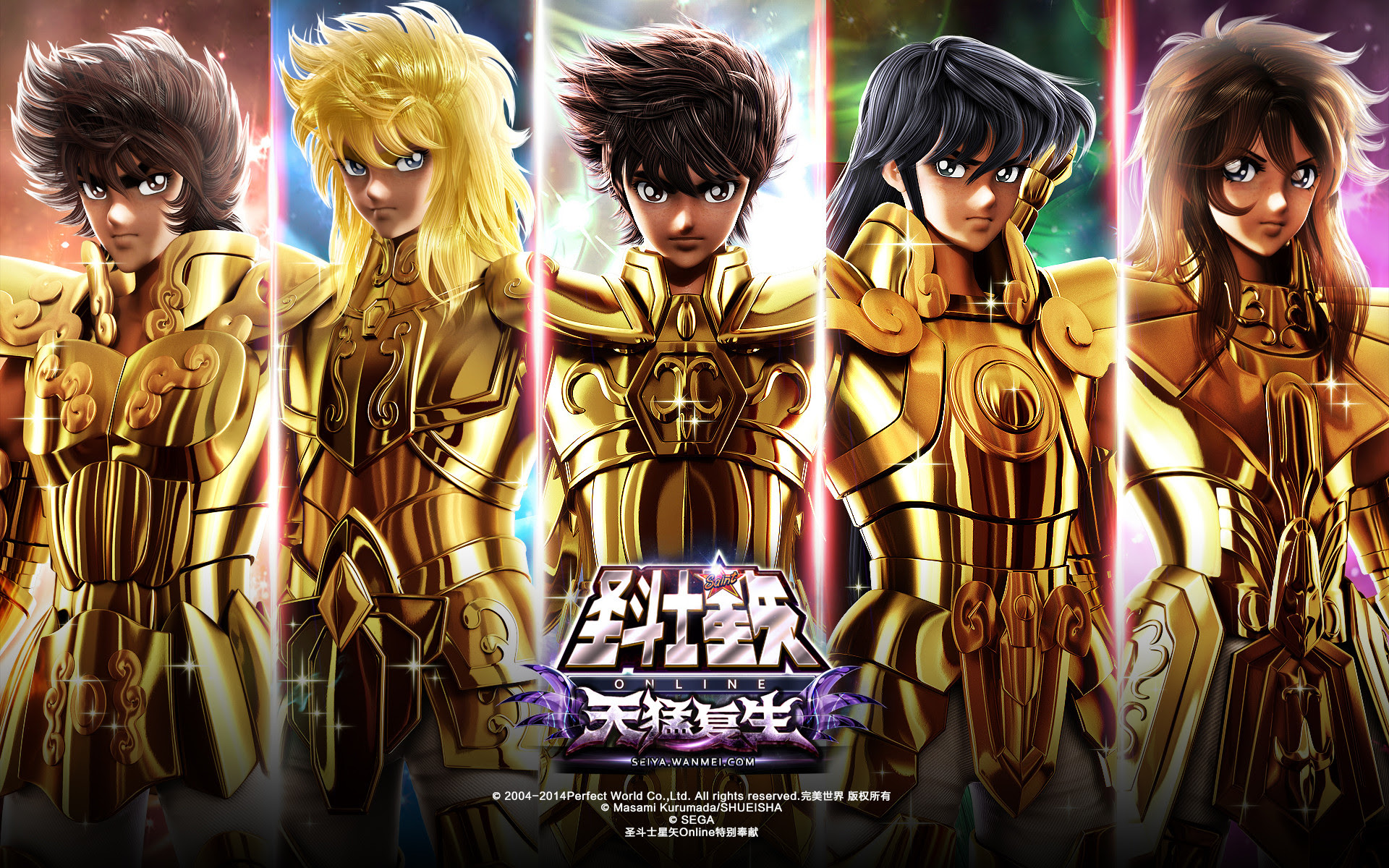 Saint Seiya Wallpapers Hd 77 Images