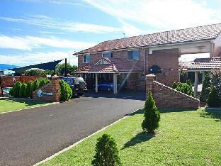 Cotswold Motor Inn Toowoomba