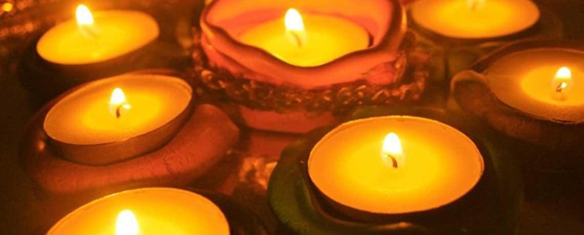 9 Diya Decoration Ideas That Will Brighten Up This Diwali Decor Chutney