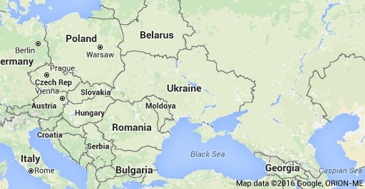 From a Russian perspective, Ukraine is the gateway to invading Eastern Europe. NATO is fortifying Ukraine against an attack from the air in anticipation of World War III.