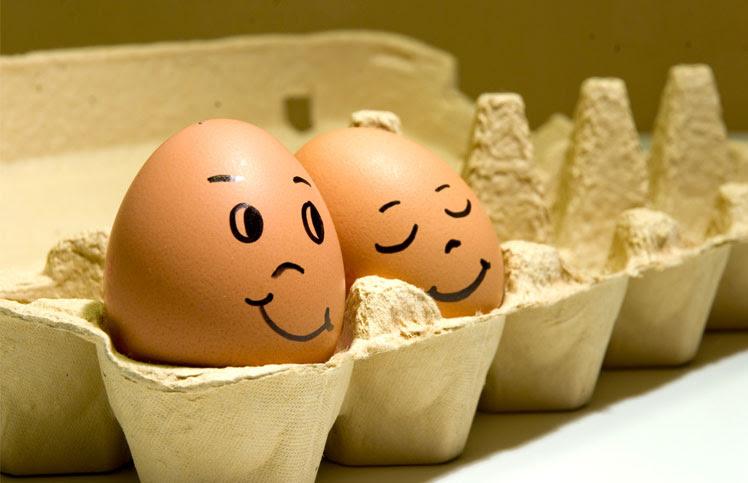 Яйца - лучшее лекарство!