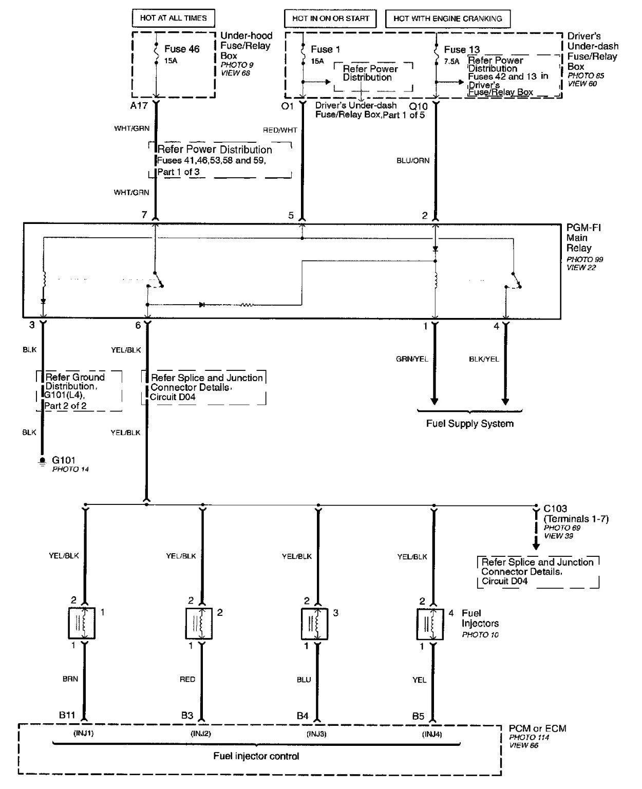 A5a5bb6 2009 Honda Accord Radio Wiring Wiring Resources