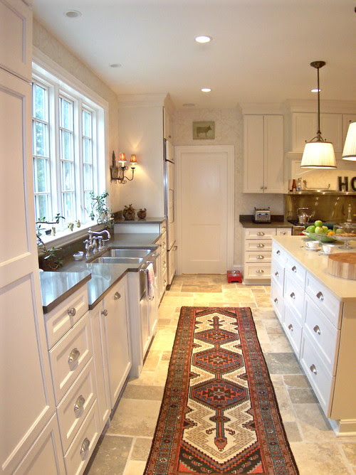 Monkton, Md. traditional kitchen
