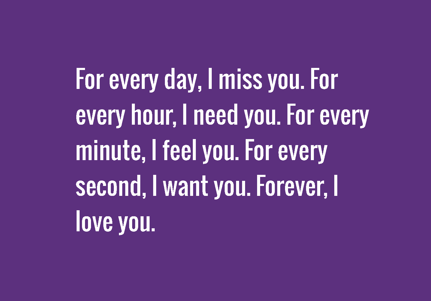 11+ Awesome Love Quote For Him To Express Your Feelings ...