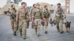 SEAL Team Season 1 : Getaway Day
