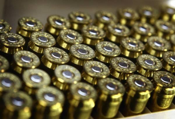 United States Gun Laws