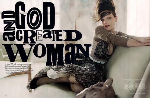 Vogue UK September