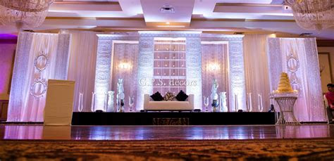 Fresh, Romantic Chic Wedding   GPS Decors
