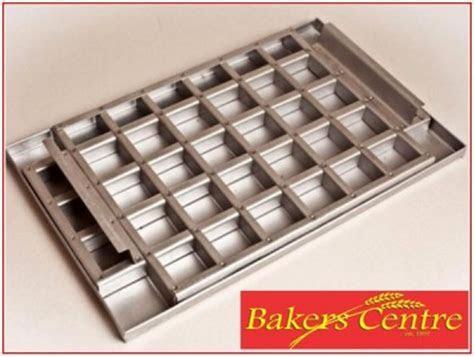 Baker's Centre   Equipment