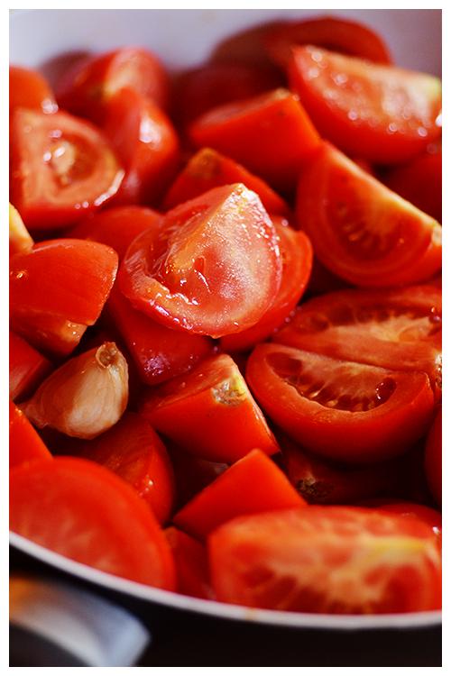 Passata di Pomodoro - Tomato Passata© by Haalo