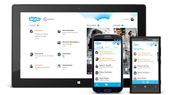 Revamped Skype for Android Gets 100M Installs - So Far