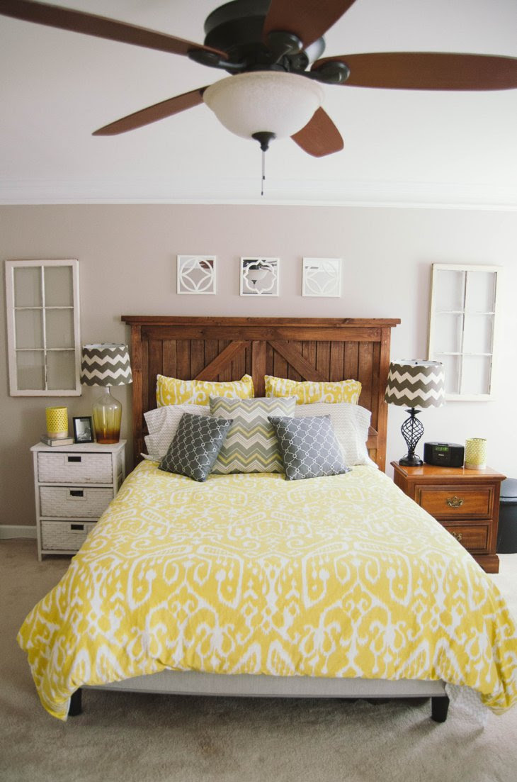 Home Decor | Our Master Bedroom (Progress) - still being ...