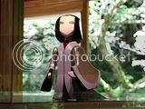 Lady Murasaki Bot Recites Tale of Genji