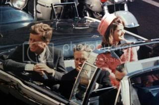 Some question the mob's involvement in the assissination of President John F. Kennedy