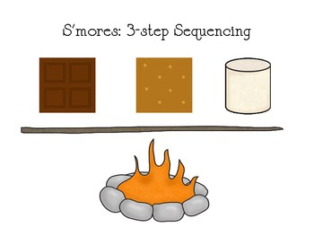 S'mores 3-step Sequencing