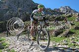 ANDALUCIA BIKE RACE 2013 3º ETAPA