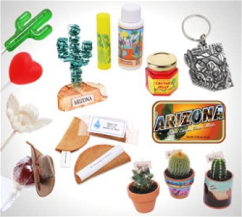 Southwest Wedding Party Gifts and Favors