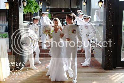 Wedding Reception biltmore
