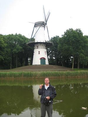 Roland tholen Molen