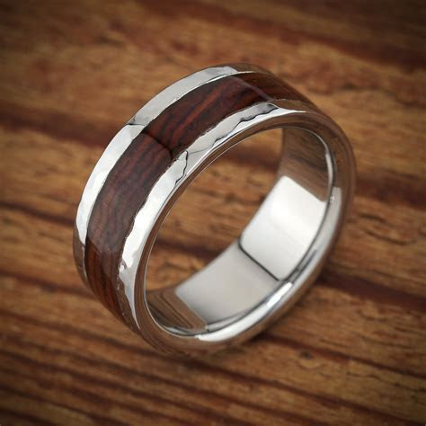 Titanium Wedding Rings For Him Titanium Wedding Rings Mens