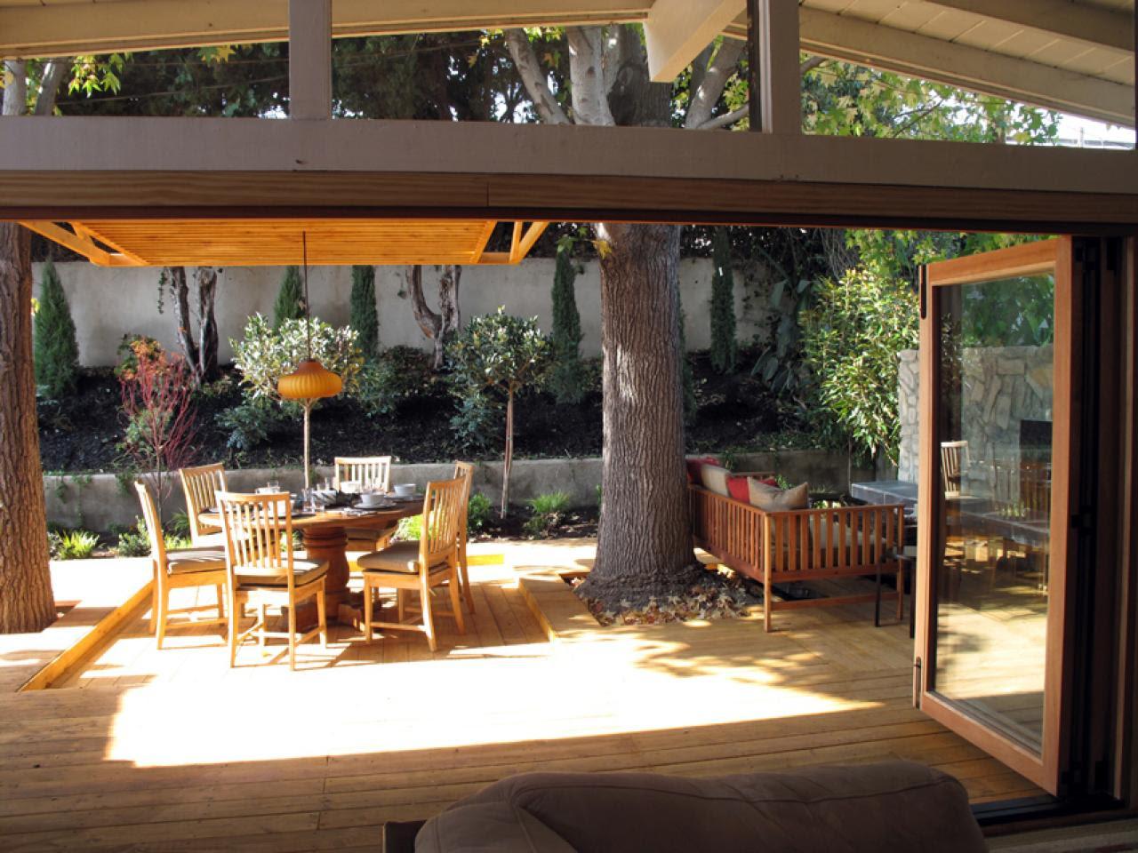 Innovative Design Ideas for Stunning Decks | Outdoor ...
