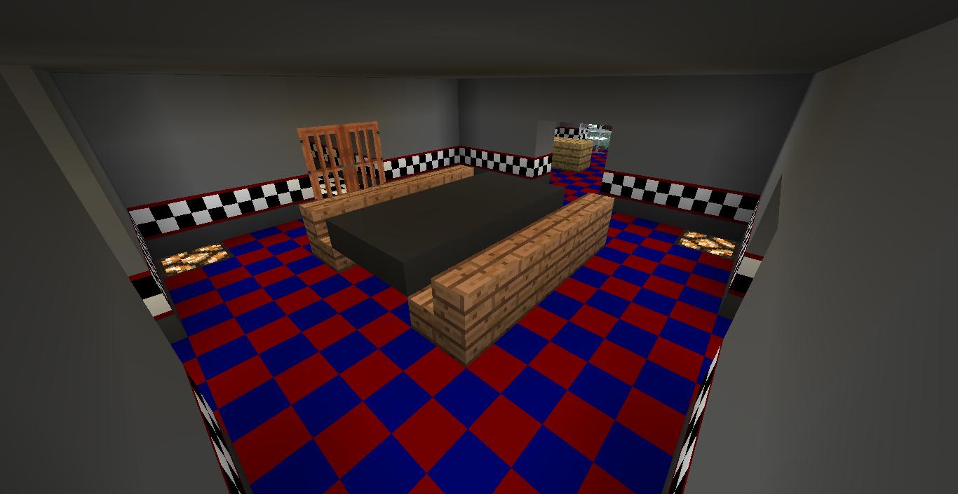 Minecraft Texture Pack Location - Muat Turun 8
