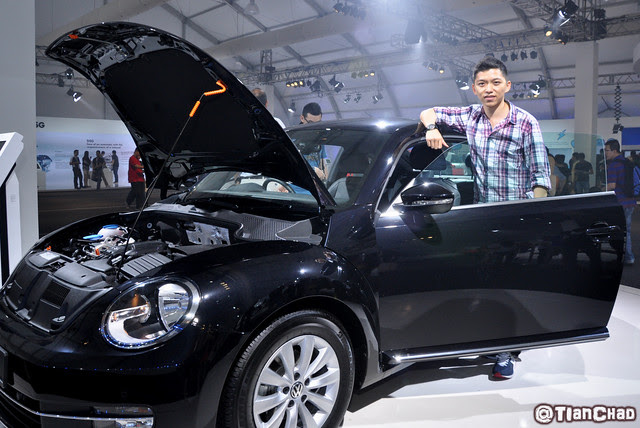 Ensure that your car is in good condition