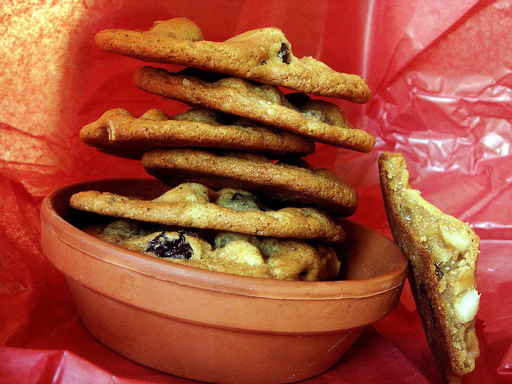 Epic Cookies