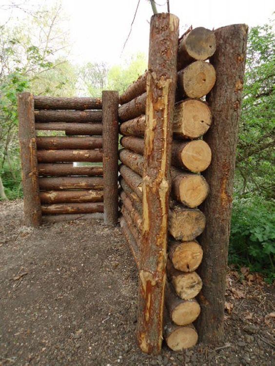 fence design ideas 25