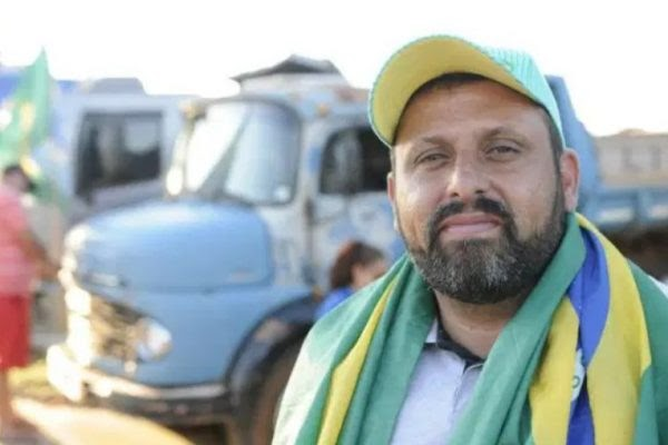 """Para Chorão, líder de caminhoneiros, situação é pior que em 2018: """"Governo não fez nada"""""""