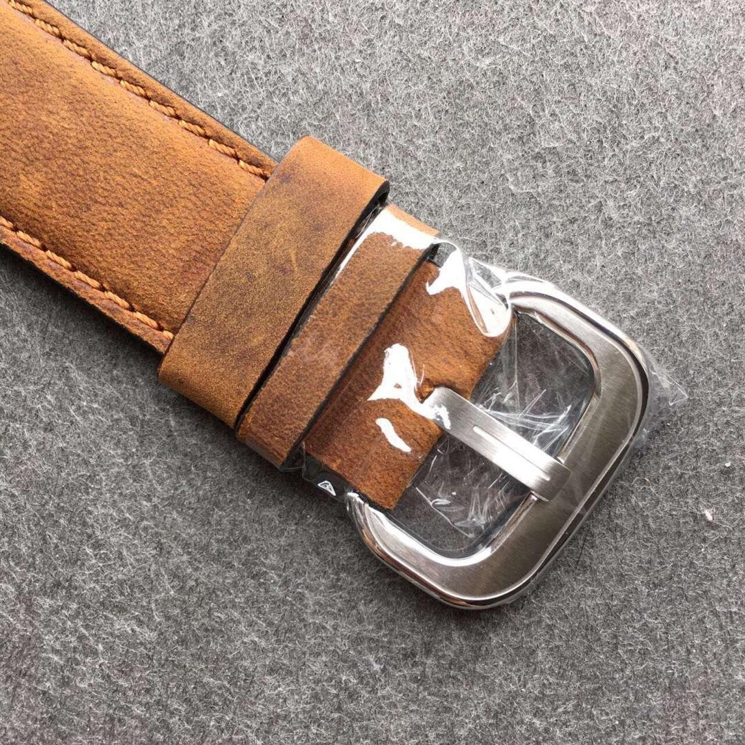 Replica SevenFriday P3-2 ASSO Leather Strap