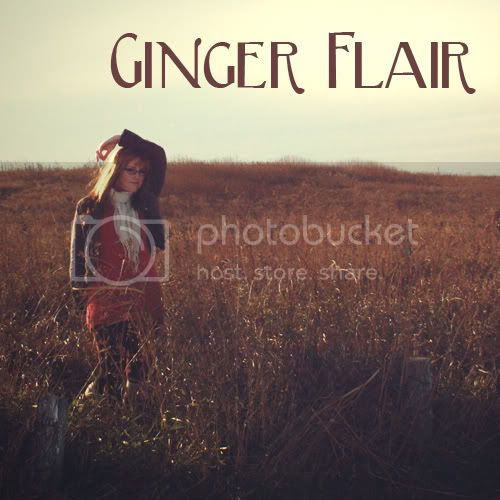 Ginger Flair