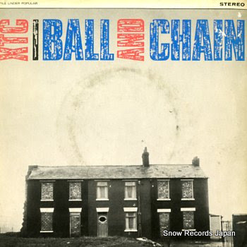 XTC ball and chain