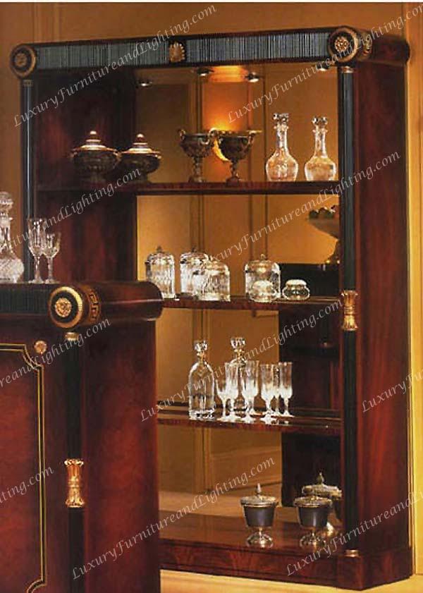 Empire Italian Bar Furniture - Luxurious Italian Bar Furniture
